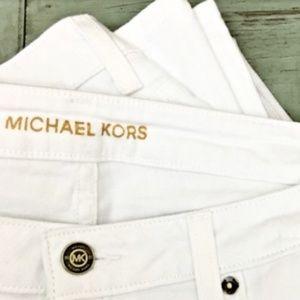 Michael Kors Capri Jeans NEW